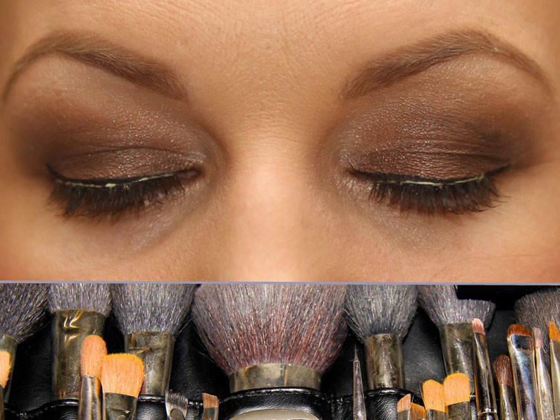 Lashes-and-Brushes