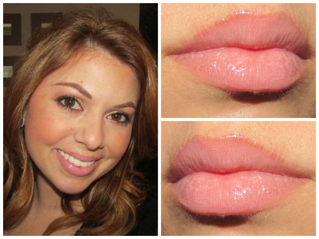 Laura Mercier Lip Glace: Bare Pink : Lilyluv Cosmetics