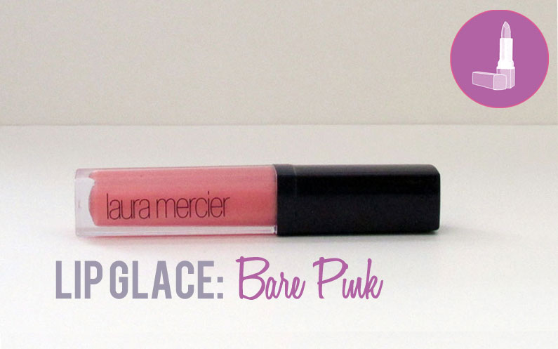 Laura Mercier Lip Glace: Bare Pink