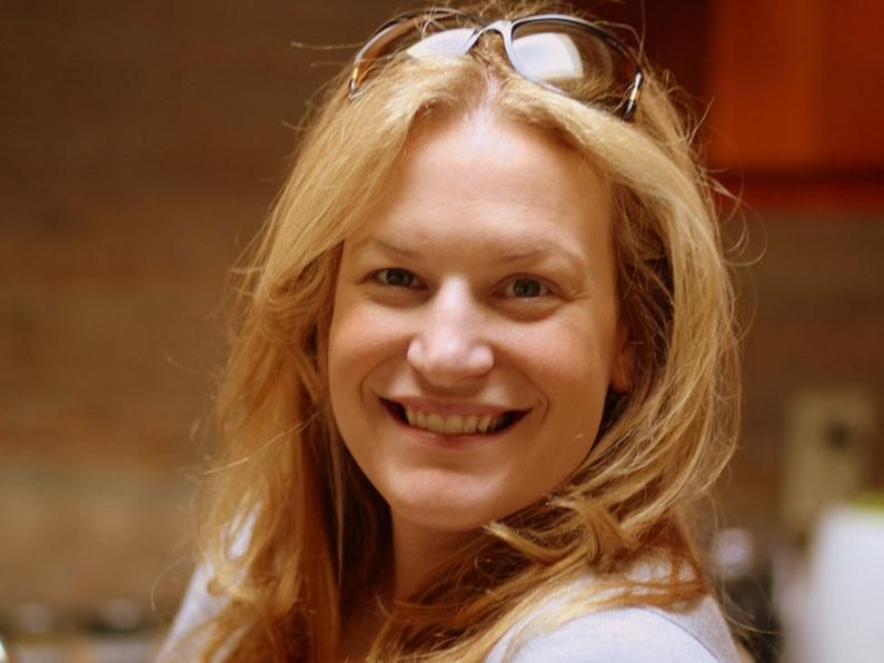 Sarah-before